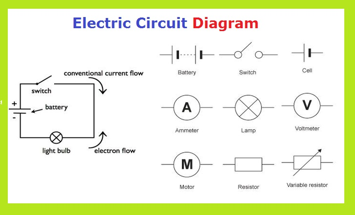 electric-circuit-diagram